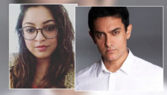 After Geetika Tyagi, now Tanushree Dutta slams Aamir Khan for re-joining Subhash Kapoor's 'Mogul'