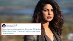'The Sky Is Pink': Priyanka Chopra's plan of bank robbery goes for a toss as Maharashtra Police issue warning