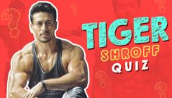 Quiz: How well do you know the 'War' actor Tiger Shroff?