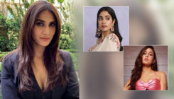 'War' actress Vaani Kapoor opens up on competition with Sara Ali Khan and Janhvi Kapoor