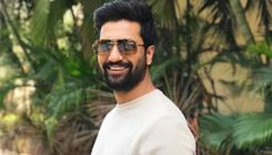 Listen up ladies! Vicky Kaushal admits to being single