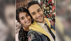 Is Vikas Gupta dating Erica Fernandes? Here's what he has to say