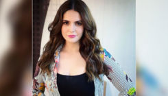 Zareen Khan recalls ugly casting couch experience when a director asked to rehearse a kissing scene