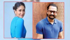 Aamir Khan wishes his 'Lal Singh Chaddha' co-star Kareena Kapoor on her birthday