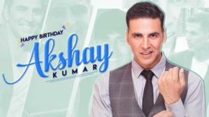 akshay kumar birthday special films 100 crore club
