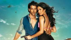 Hrithik Roshan calls his 'Bang Bang' co-star Katrina Kaif a 'Mazdoor', here's why