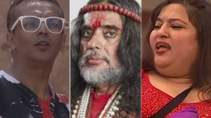 bigg boss controversial contestants