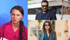 Priyanka Chopra and Ajay Devgn laud Greta Thunberg's efforts in raising awareness about climate change
