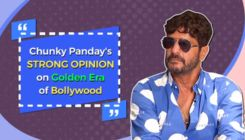 Chunky Panday tells youngsters about the golden era of Bollywood