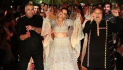 Deepika Padukone sets the ramp on fire with her super cool dance moves at Abu Jani-Sandeep Khosla show