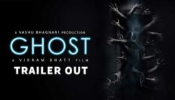 'Ghost' Trailer: Sanaya Irani's debut horror film with Vikram Bhatt will send chills down your spine