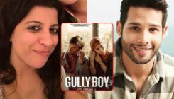 Zoya Akhtar and MC Sher Siddhant Chaturvedi open up on 'Gully Boy' becoming India's official entry to Oscars 2020