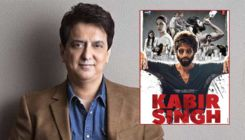 Here's why Sajid Nadiadwala gave away the rights to Shahid Kapoor's 'Kabir Singh'