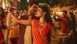 'Made in China' actors Rajkummar Rao and Mouni Roy share their Navratri memories