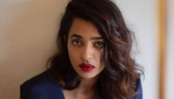 Radhika Apte opens up on her first-ever nomination for International Emmy Awards