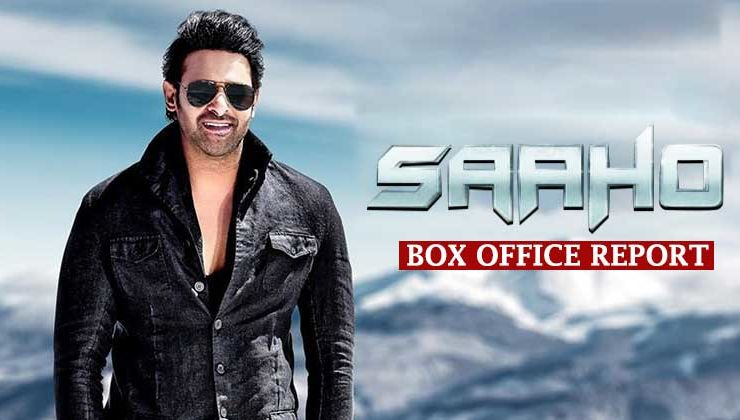 'Saaho' Box Office Report: Prabhas-Shraddha Kapoor's action extravaganza mints THIS much in its first week
