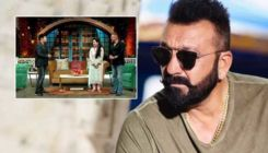 'The Kapil Sharma Show': Sanjay Dutt's witty reply to Kapil Sharma will make you go ROFL