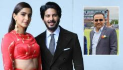 'The Zoya Factor': Sonam Kapoor and Dulquer Salmaan thank Virender Sehwag for his heartfelt note