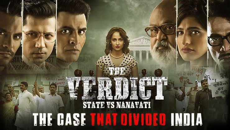 Did you know these facts about Ekta Kapoor's 'The Verdict - State Vs Nanavati'?