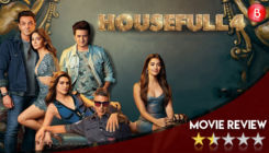 'Housefull 4' Movie Review: Akshay 'Bala' Kumar is in top-form in this brainless comedy; the rest is just trash!