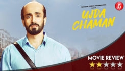 'Ujda Chaman' Movie Review: Sunny Singh's best efforts go to vain in a film badgering constantly on the perils of premature balding
