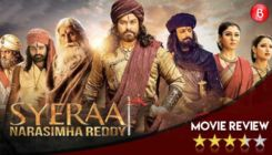 'Sye Raa Narasimha Reddy' Movie Review: Chiranjeevi's patriotic magnum opus is filled with grandeur, valour & national pride