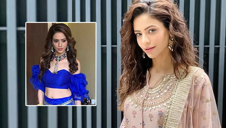 'Kasautii Zindagii Kay 2': Here's the official first look of Aamna Sharif as Komolika