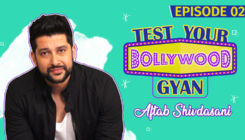 Time to check out Aftab Shivdasani's filmy knowledge in 'Test Your Bollywood Gyan'