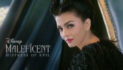 'Maleficent: Mistress Of Evil' Teaser- Aishwarya Rai Bachchan is ready to unleash her wicked side