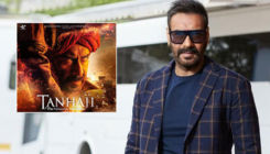 'Tanhaji: The Unsung Warrior' Poster: Ajay Devgn looks fierce in the first look
