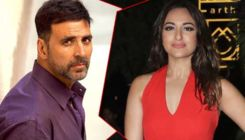 Sonakshi Sinha defends Akshay Kumar for saying,