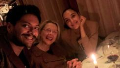 On his birthday, Ali Fazal gets a surprise dinner from his co-star Gal Gadot