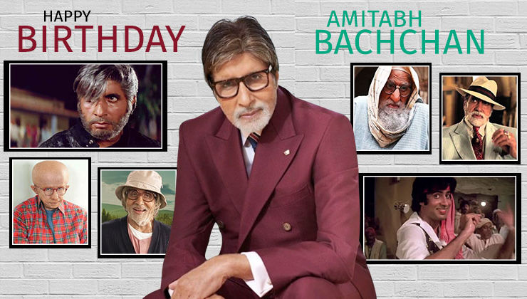 Endless reasons why Amitabh Bachchan is the 'Star of the Millennium'