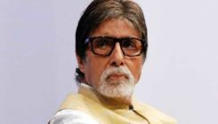CONFIRMED: Amitabh Bachchan hospitalised for routine check-up