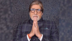 Amitabh Bachchan apologies to his fans for not meeting them on his regular Sunday meet