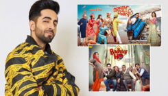 Ayushmann Khurrana's 'Dream Girl' beats 'Badhaai Ho' to become his highest grossing film