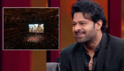 'Baahubali: The Beginning': Prabhas starrer becomes the first non-English film to be screened at Royal Albert Hall