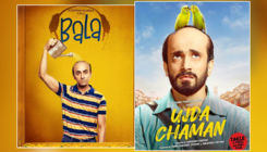 'Ujda Chaman' Vs 'Bala': Sunny Singh's comedy drama preponed to November 1