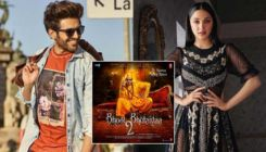 'Bhool Bhulaiyaa 2': Kartik Aaryan and Kiara Advani starrer to go on floors this Dussehra?