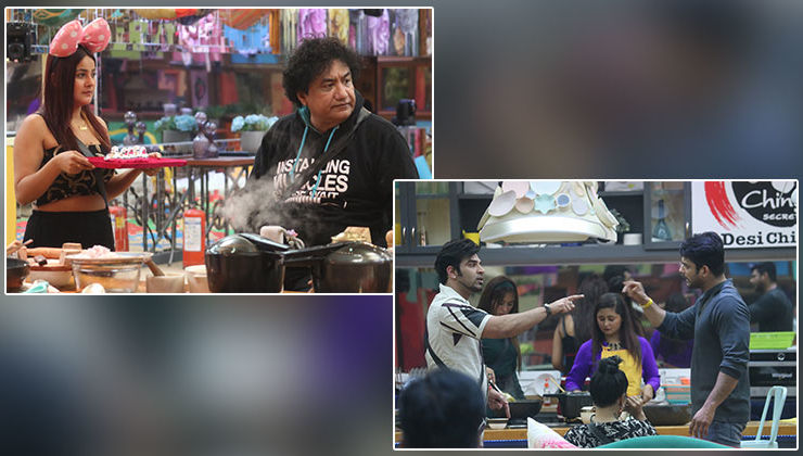 'Bigg Boss 13' Day 11 Written Updates: Abu Malik, Rashami Desai, Sidharth Shukla get into a heated argument