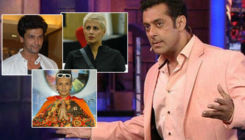 'Bigg Boss' contestants who fought with Salman Khan on the show