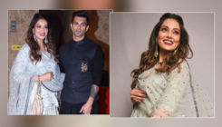 Is Bipasha Basu pregnant? Fans suspect looking at her Diwali party pics with hubby Karan Singh Grover
