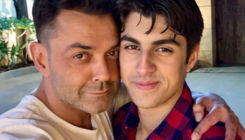 Bobby Deol opens up on his son Aryaman's Bollywood debut