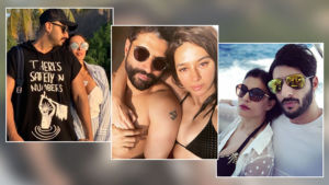 From Malaika Arora to Sushmita Sen and Farhan Akhtar-7 Bollywood celebs who found love in their 40s