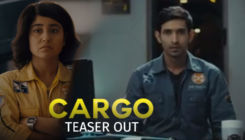 'Cargo' Teaser: Vikrant Massey and Shweta Tripathi's sci-fi drama looks intriguing