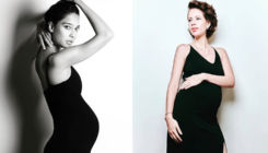 From Lisa Haydon to Kalki Koechlin-these pregnant celebs set to welcome their newborns