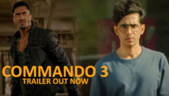 'Commando 3' Trailer: Fearless Vidyut Jammwal takes on the merciless Gulshan Devaiah