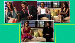 'Koffee With Karan': Bollywood couples who broke up after appearing on the chat show