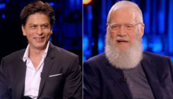 'My Next Guest' Promo: Shah Rukh Khan gets the biggest ovation in David Letterman's Netflix show