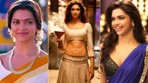 Throwback Alert: Deepika Padukone's 5 most memorable characters